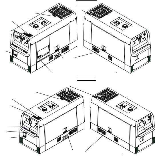 Shindaiwa DGW310MC, DGW310DMC User Manual