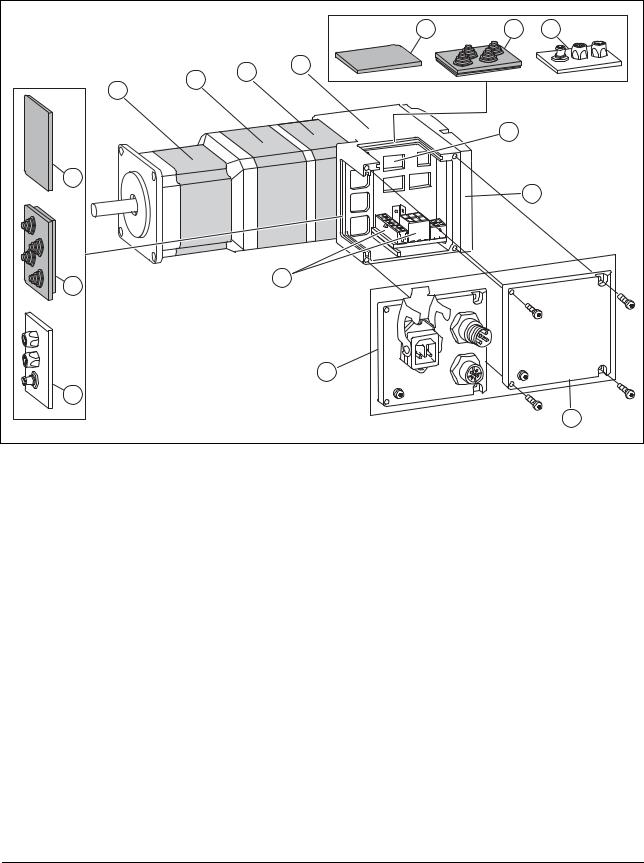 Schneider Electric ILA1R, ILA1F, ILA1B User Manual