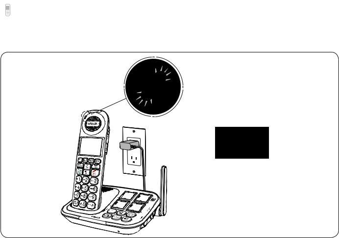 Vtech SN5127 User Manual