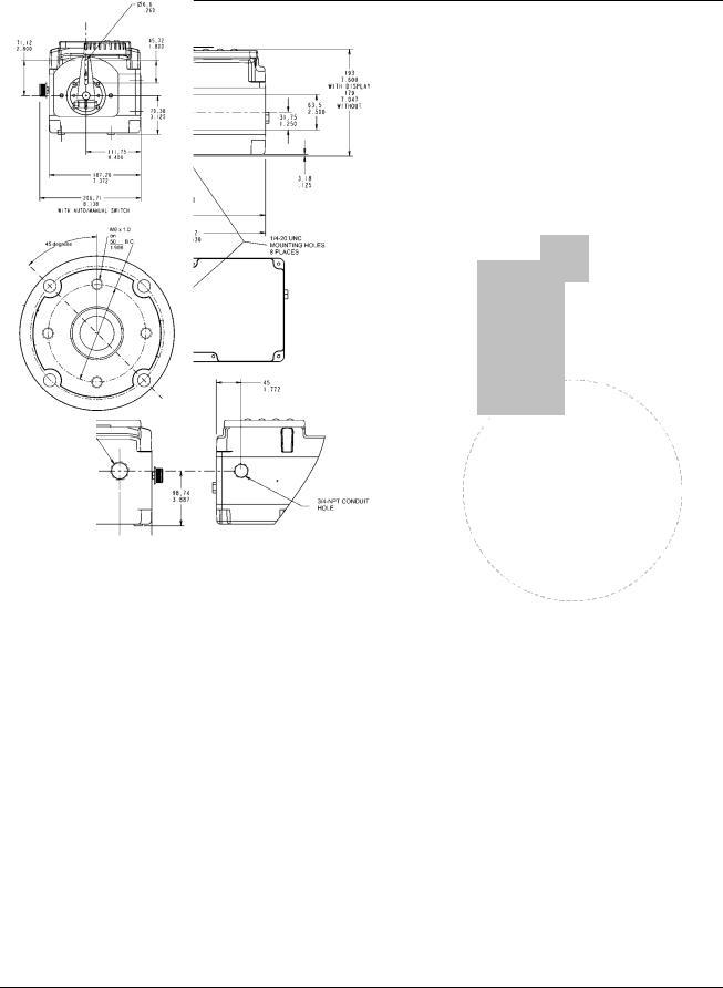 Honeywell 2000 User Manual