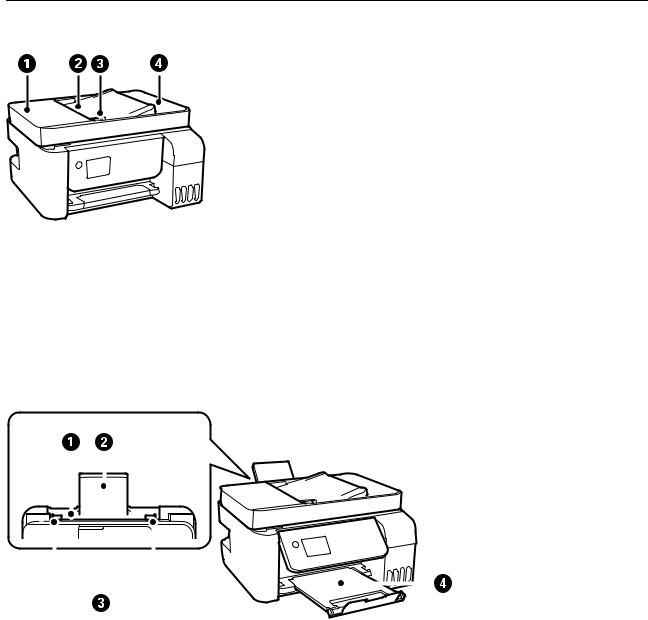Epson L5190, ET-4700 User Manual