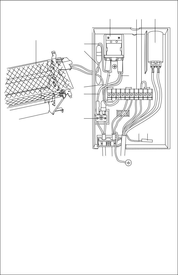 Carrier 5G26H38B User Manual