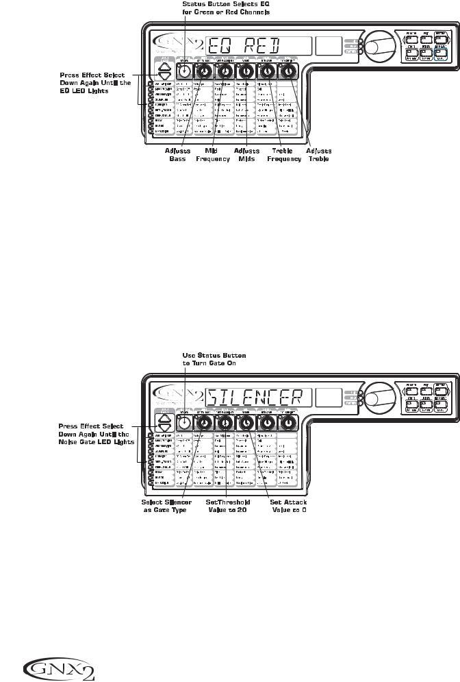 DigiTech GNX2 User Manual