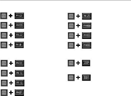 Logitech MK710, Wireless Desktop MK710 User Manual