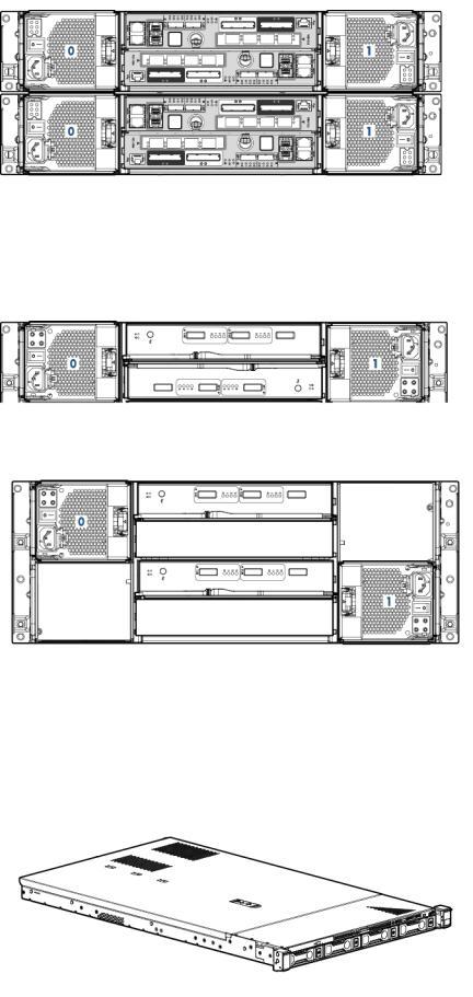HP QR491A, QR482A, QR516A User Manual