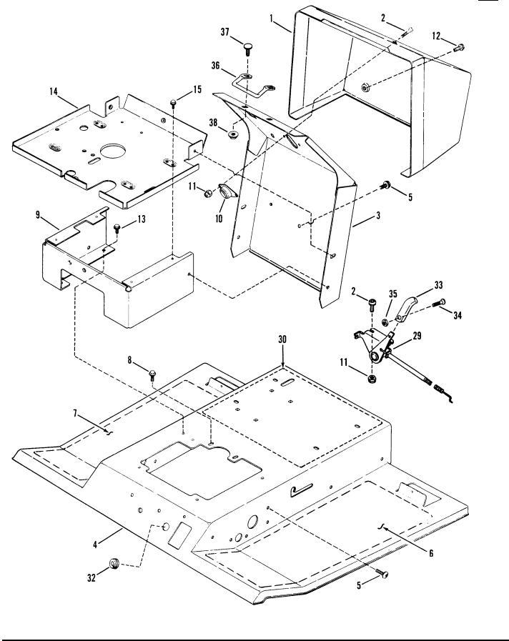 Snapper LT140H411KV, RLT140H331KV, LT140H331KV User Manual