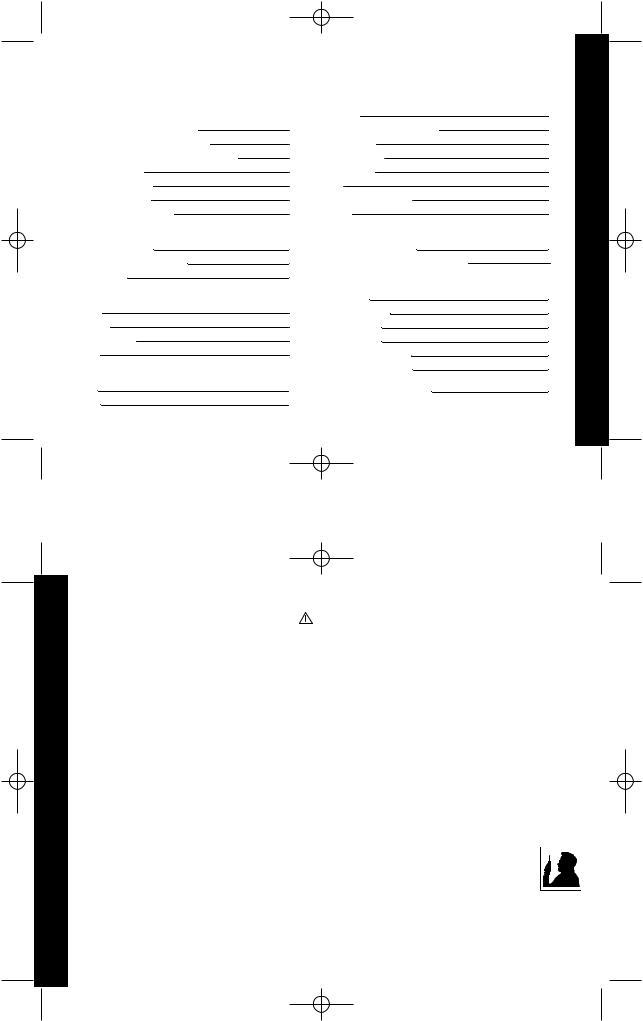 Oricom T5709, T5519, T5539, T5419 User Manual