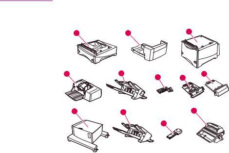 HP 4250-4350, LaserJet 4250, LASERJET4350 User Manual
