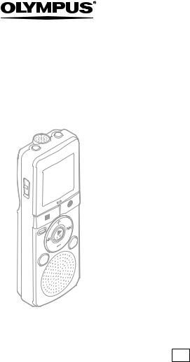 Olympus VN-7100, VN 7200 User Manual