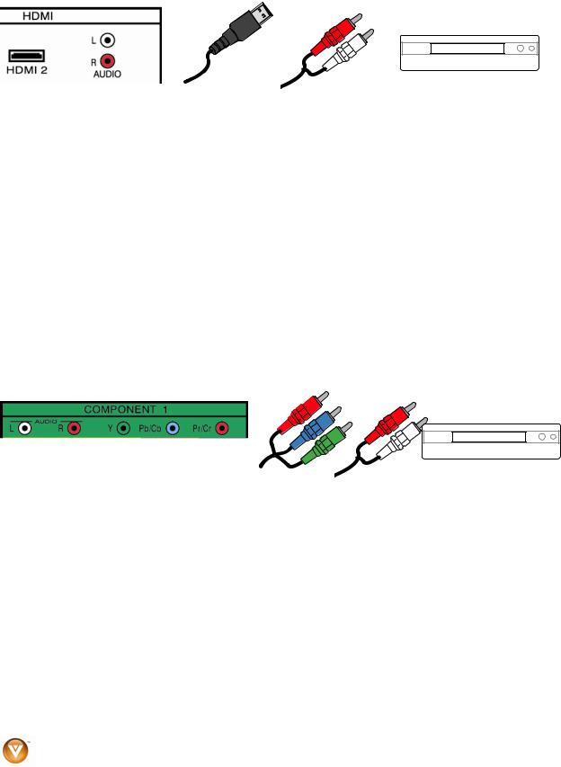 Vizio VO37L 20A, VO37L FHDTV20A User Manual