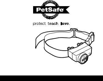 Petsafe PIF-275-19 User Manual