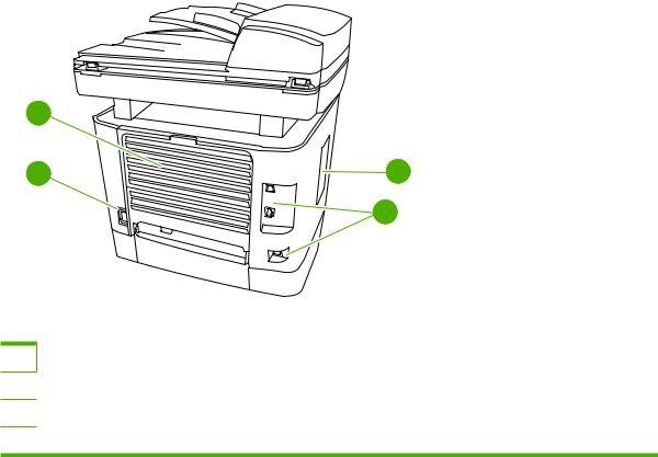 HP LaserJet 3390, 3392 All-in-One Service Manual