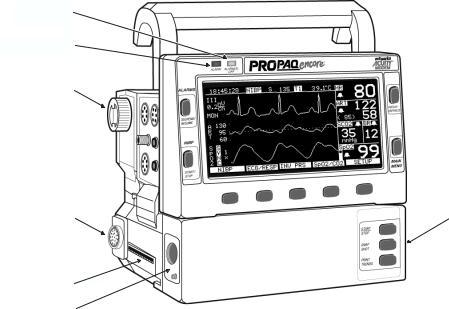 Welch Allyn Medical Diagnostic Equipment 202el, 206el