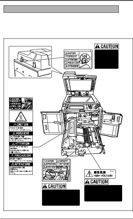 Konica Minolta Bizhub 600, Bizhub 750, bIZHUB 600 User Manual