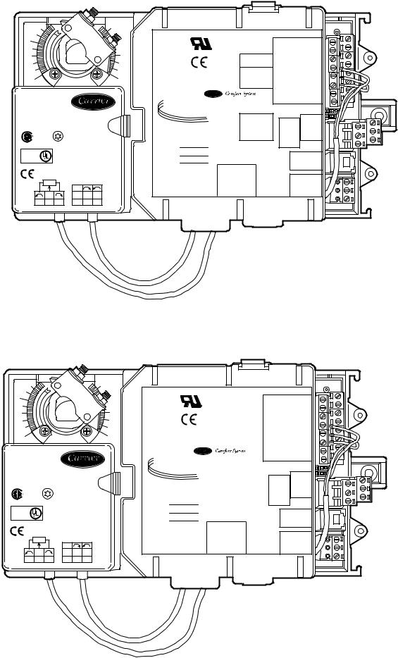 Carrier 33ZCSECTRM, 33ZCFANTRM, 33ZCVAVTRM User Manual