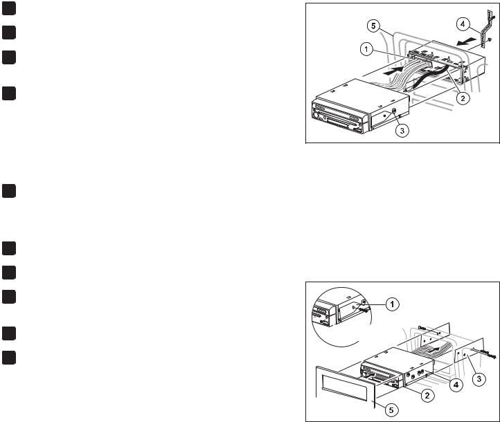 Jensen VM9214 User Manual