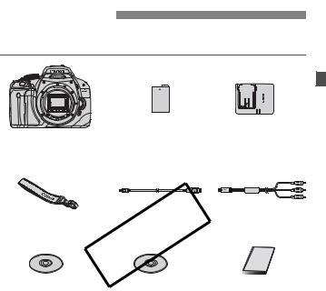 Canon EOS 550D, EOS REBEL T2i User Manual