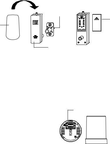La Crosse Technology TX4U, TX5U, WS-7095U User Manual