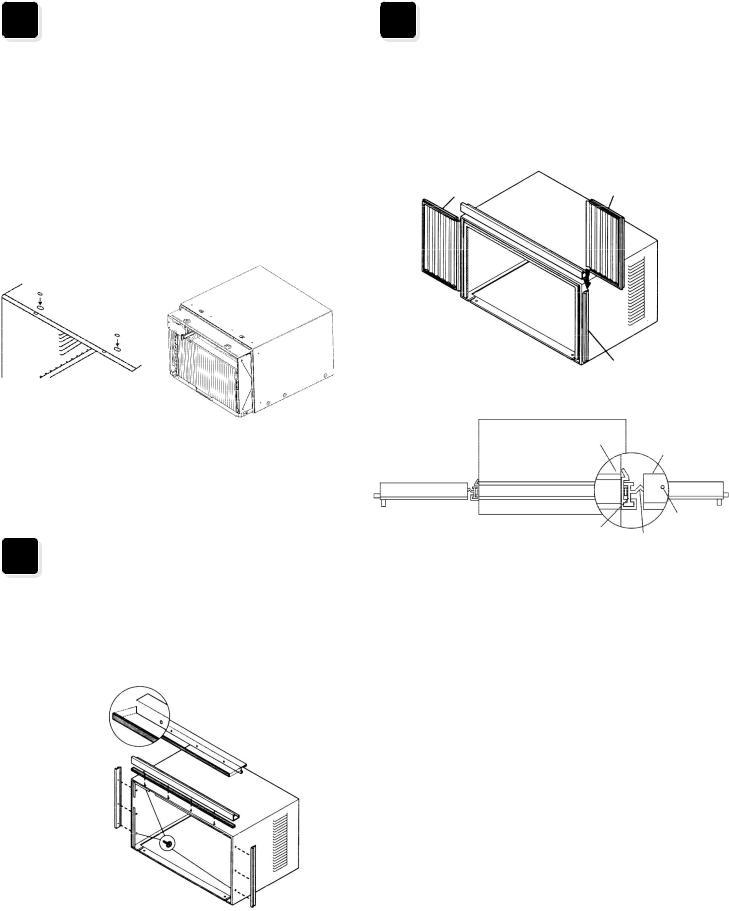 AEG-Electrolux HDINSTALLATION309000906 User Manual