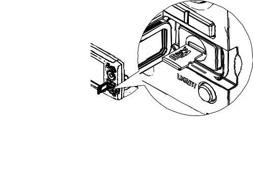 Lowrance electronic ELITE-5M HD User Manual