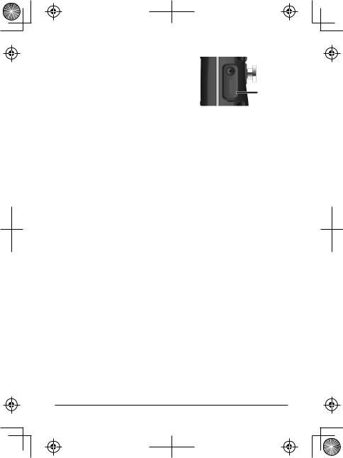 Uniden MHS135DSC User Manual