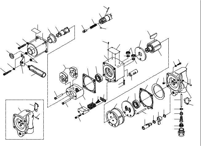Ingersoll-Rand 2934, 2940 User Manual