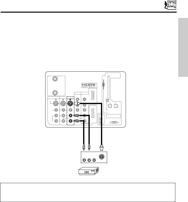 Hitachi 50VX915, 60VX915, 70VX915 Operating Guide