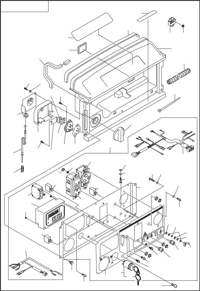 Subaru Robin Power Products Onan P4300ie User Manual