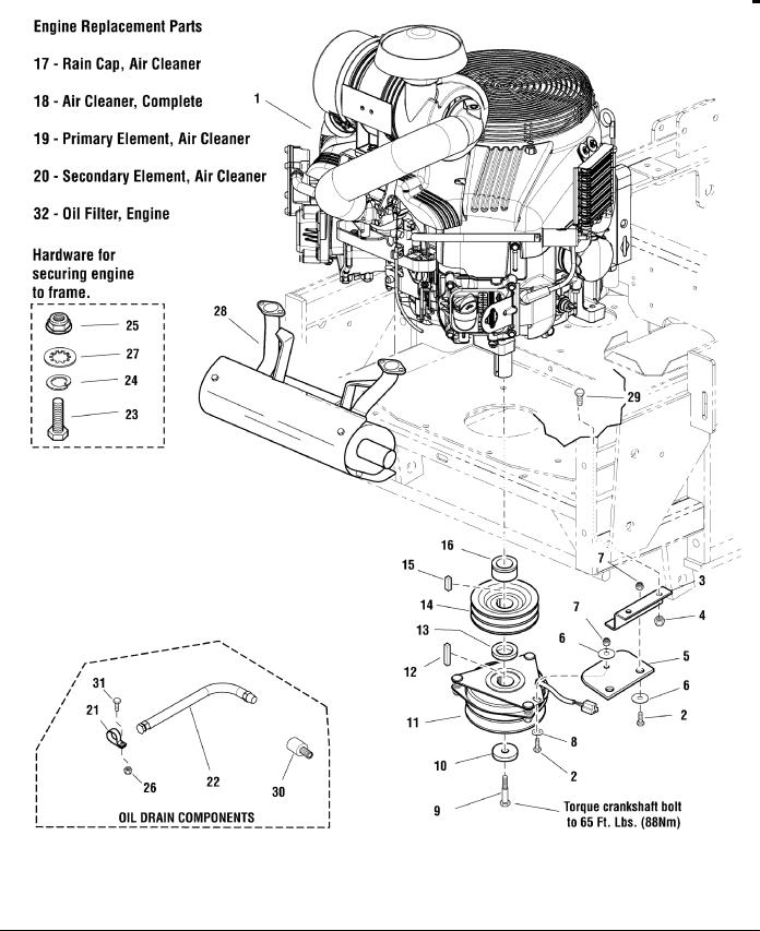 Snapper S200X, 5900693 User Manual