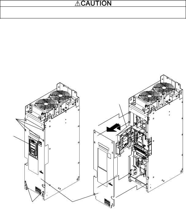 Fuji Electric Frenic-vg User Manual