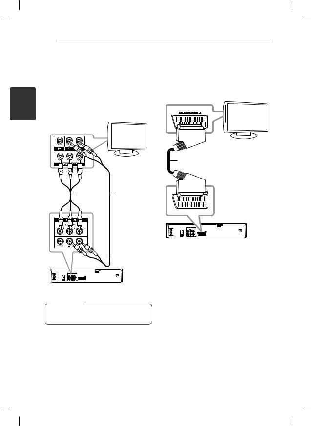LG RCT689H User Manual