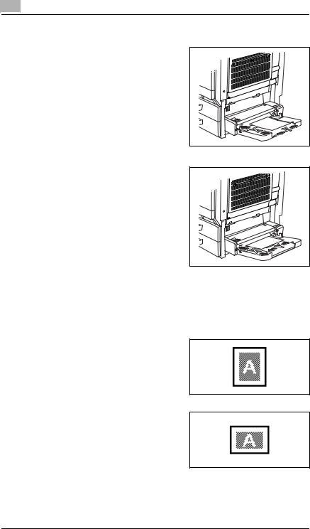 Konica Minolta DI3510, Di3010, DI2510 User Manual