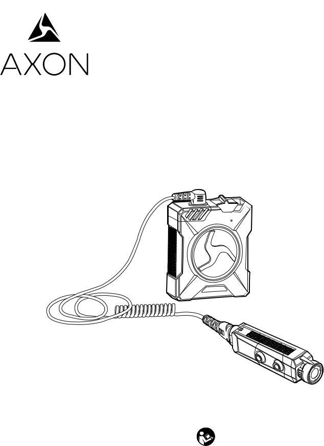 Taser Axon Flex 2 User Manual