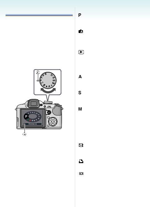Panasonic LUMIX DMC-FZ18 User Manual