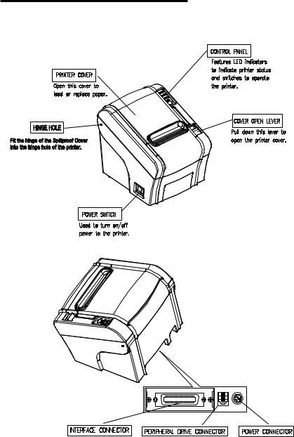 Epson RP-300-H User Manual