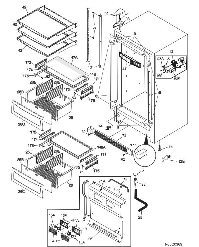Electrolux ICON E32AF75FPS0 User Manual