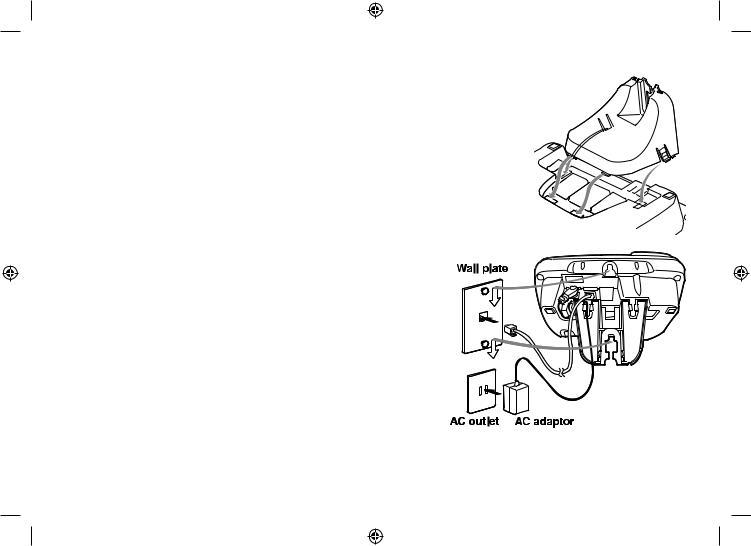 Uniden DSS7955+1, DSS7955, DSS7955+2 User Manual