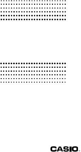 Casio fx-570ES PLUS, fx-991ES PLUS User Manual
