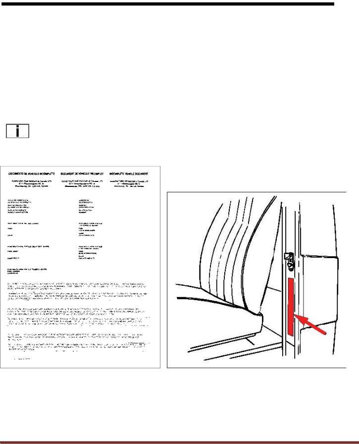 Peterbilt 567, 389, 367, 365 Body Builder Manual