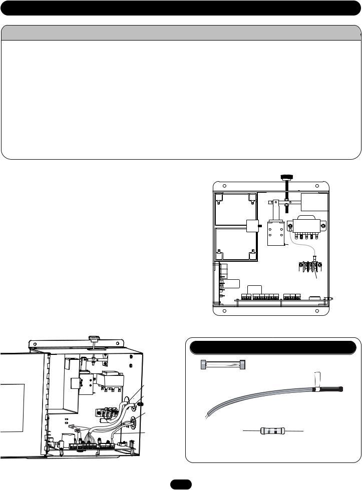 Liftmaster LM21AFCBVB User Manual