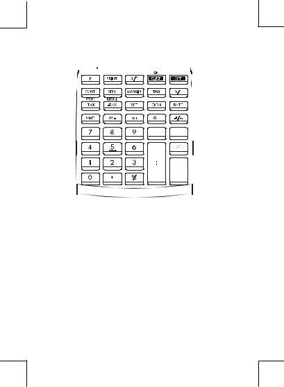 HP 100, PrintCalc 100 User Manual