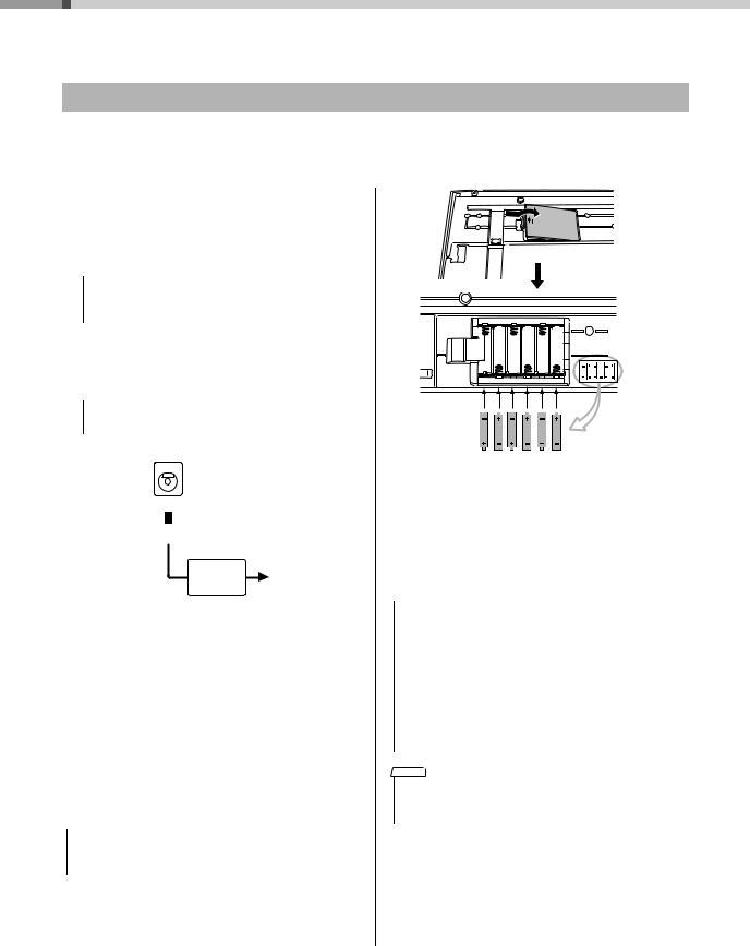 Yamaha PSR-E233, YPT-230 User Manual