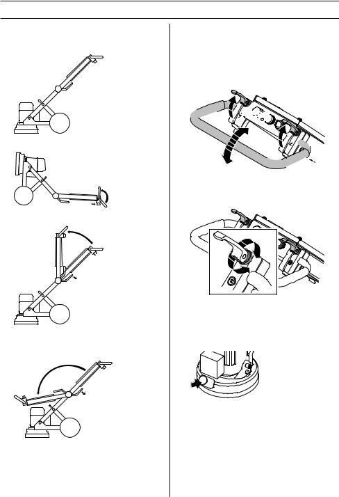 Husqvarna PG450 User Manual