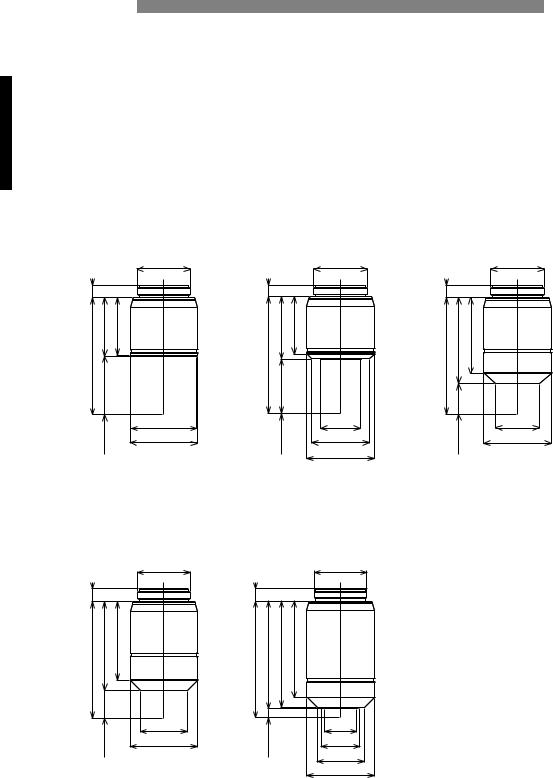 Olympus Microscope User Manual