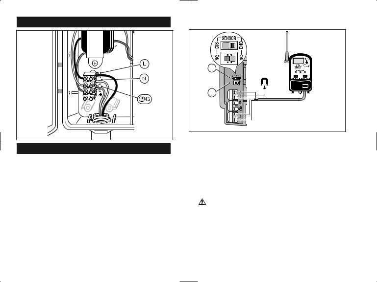Toro TMC-212 User Manual