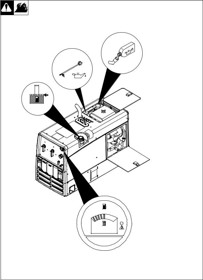 Miller Electric Bobcat 250 User Manual