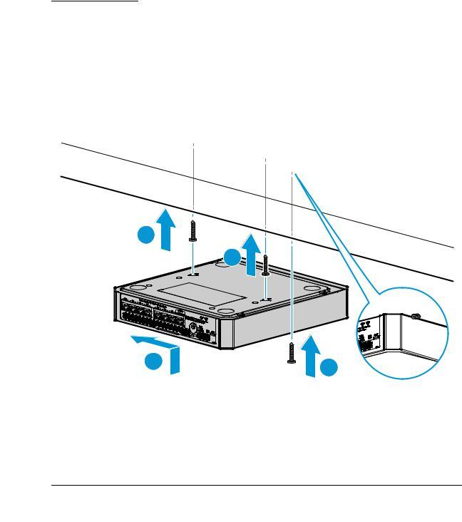 Hp PS1810-8G, PS1810-24G User Manual