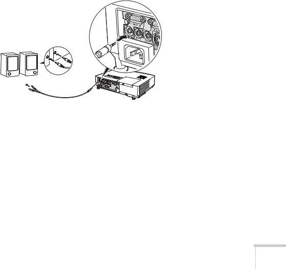 Epson PowerLite 1815p User Manual
