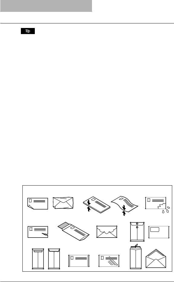 Toshiba e-Studio 165/205 User Manual