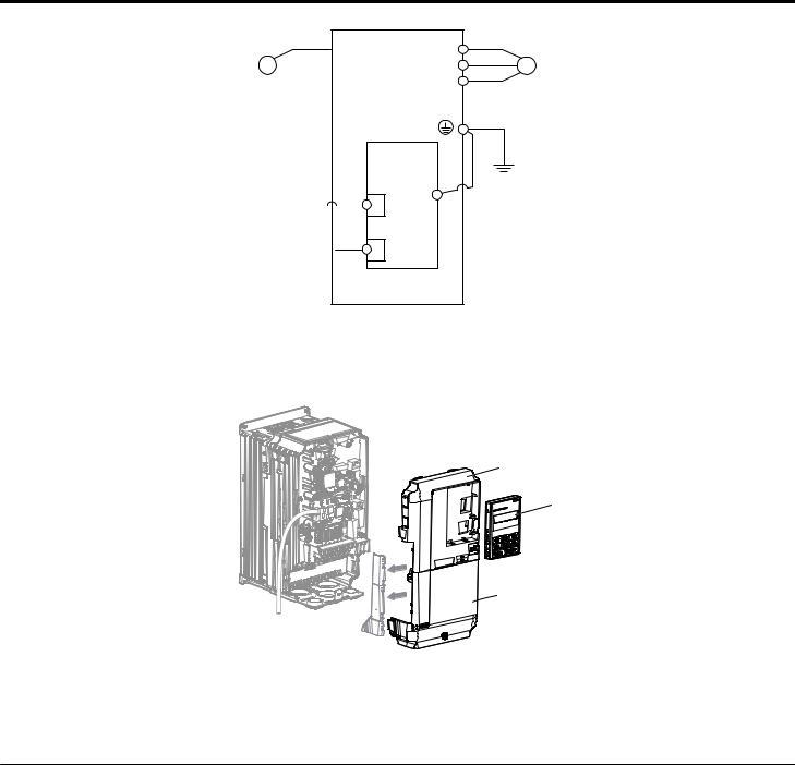 Yaskawa SI-EN3D User Manual